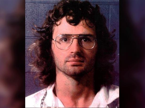 David Koresh [McLennan County Sheriff's Office]