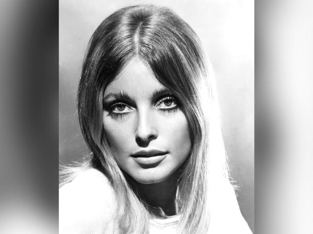 Sharon Tate [Wikimedia Commons]
