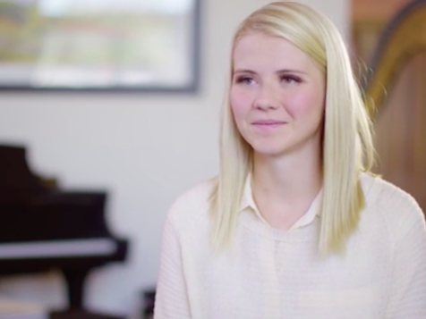 "Elizabeth Smart Reveals Details Of Kidnapping: ""Pornography Made My Living Hell Worse"""