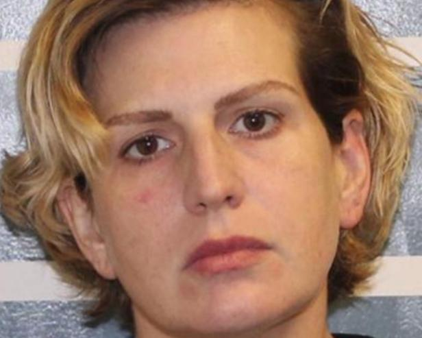Heather Langdon [Tulare County Sheriff's Office]