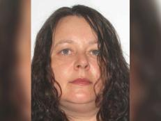 Alana Renee Cole, 45, remains at large; authorities say she should be considered dangerous.