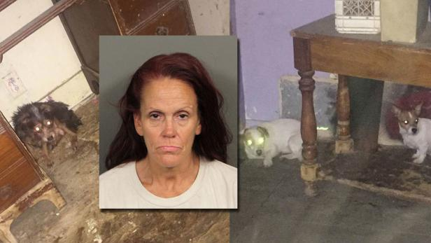 Deborah Culwell [Courtesy Riverside County Animal Services]