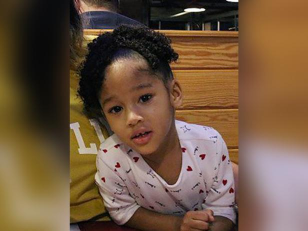 Maleah Davis [Houston Police Department]