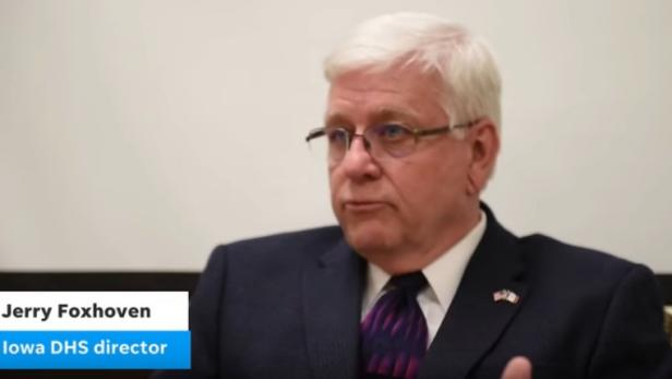 Jerry Foxhoven [YouTube/screenshot]