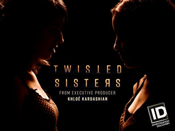 Twisted Sisters Season 2 Key Art [Investigation Discovery]