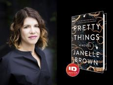 In our Q&A New York Times bestselling author Janelle Brown reveals her inspiration for her latest book comes from a Kim Kardashian incident in which Instagram played a key role.