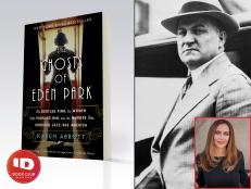 "Go behind the scenes with ID Book Club author of The Ghosts of Eden Park to learn how Abbott discovered an inspirational woman who bossed J. Edgar Hoover around, some of the bizarre habits of George Remus, the real life ""King of Bootleggers"" and more."