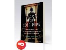Combining deep historical research with novelistic flair, The Ghosts of Eden Park is the unforgettable, stranger-than-fiction story of a rags-to-riches entrepreneur and a long-forgotten heroine, of the excesses and absurdities of the Jazz Age, and of the infinite human capacity to deceive.