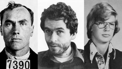 4 Serial Killers Who Had Really Bizarre Sexual Deviances