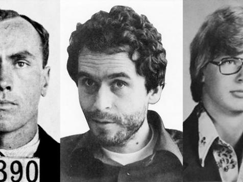 Notorious Serial Killers & Their Bizarre Sexual Deviances