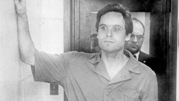 Ted Bundy [State Archives of Florida, Florida Memory/Wikimedia Commons]