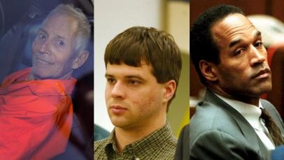 5 Infamous Cases That Prove Getting Away with Murder Isn't