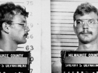 Have You Heard These Facts & Claims About 'Milwaukee Cannibal' Jeffrey Dahmer?