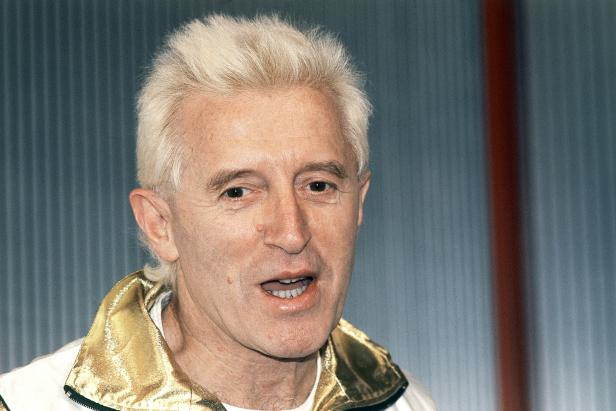 Britain Jimmy Savile