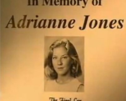 The Texas Cadet Killers: Revisiting the Adrianne Jones