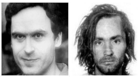 Why Are So Many Serial Killers Born In November? Bundy