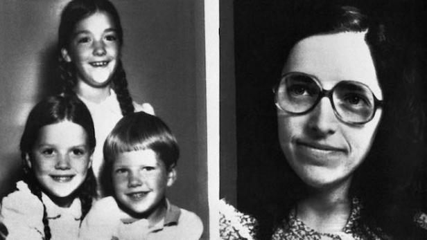 Hendricks Family Murders 1983