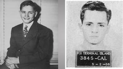 The Charles Manson Origin Story   Crime History