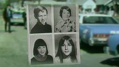 Is the 'Babysitter Serial Killer' Who Murdered 4 Children Still Out
