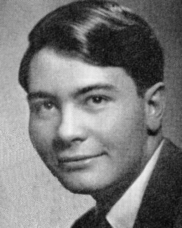 1949 YEARBOOK PHOTO