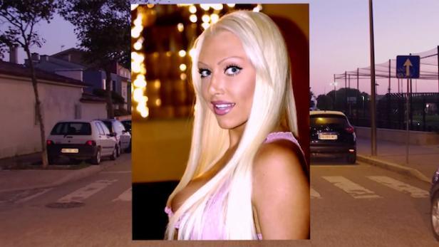 Who Murdered & Burned Playboy Model Paula Sladewski