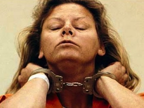 Crime History: The Execution of Aileen Wuornos, 'America's First Female Serial Killer'