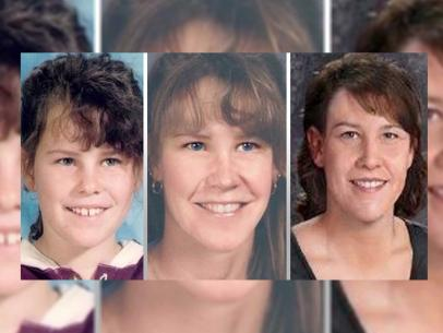 Stephanie Crane, Age 9, Missing Since 1993—Can You Help Find