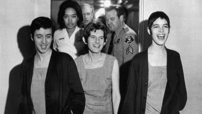 About The Manson Girls & How 'Normal' People Can Turn To