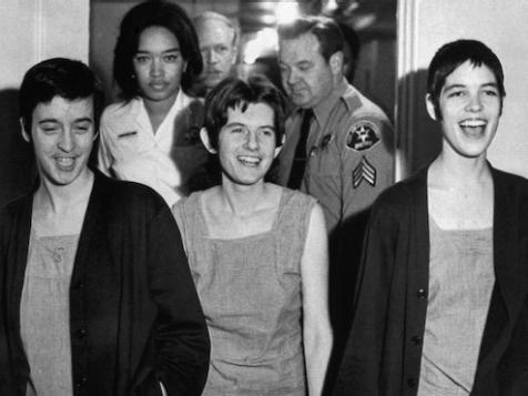 About The Manson Girls & How 'Normal' People Can Turn To Violence & Murder