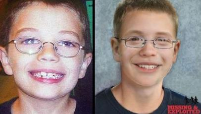 Mother of missing 7-Year-Old Kyron Horman Says