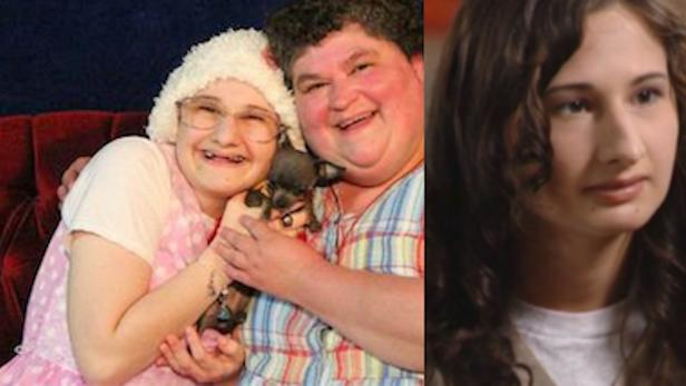 Gypsy Rose's Dad Speaks Out, Says She Is 'Happy In Prison' & Has