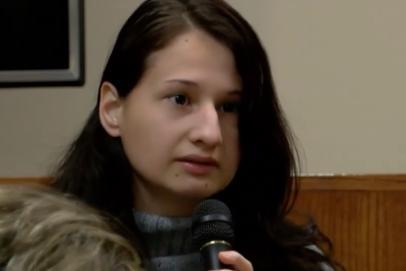 Gypsy Blanchard Testifies At Nicholas Godejohn S Murder