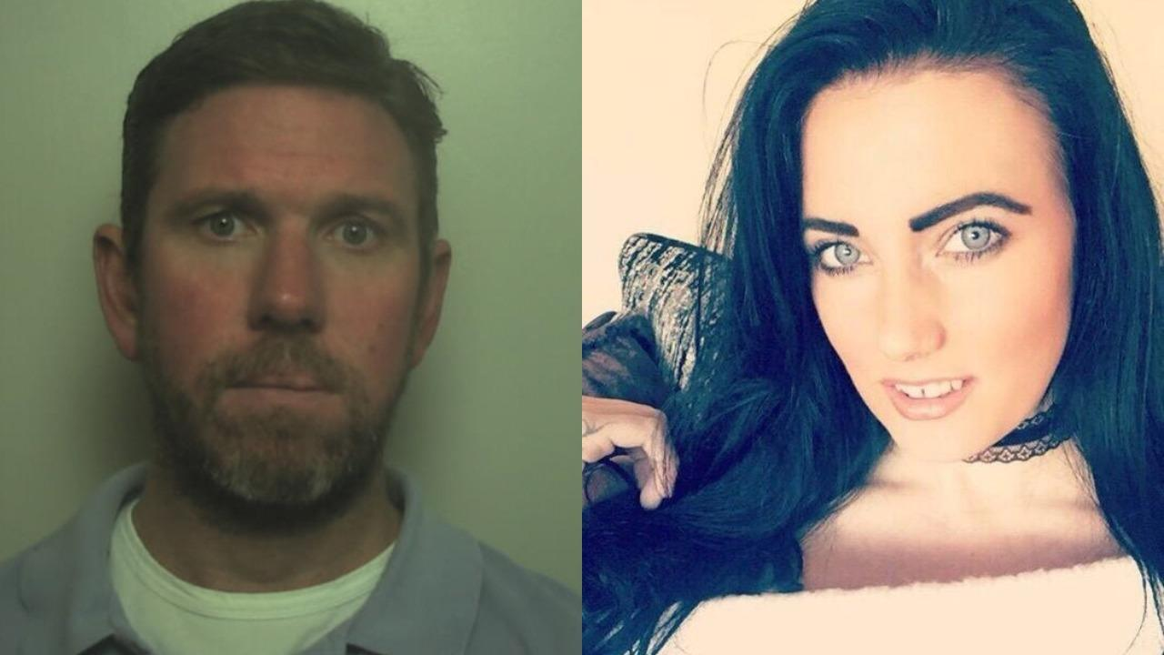 Multimillionaire Jailed Girlfriend Found Dead As A -2044