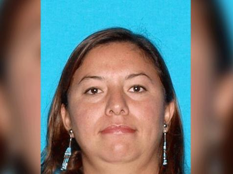 Leticia Smith, Wanted For Her Husband's Murder, On The Run