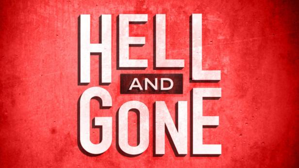 Hell and Gone promo art [courtesy Catherine Townsend/Stuff Media]