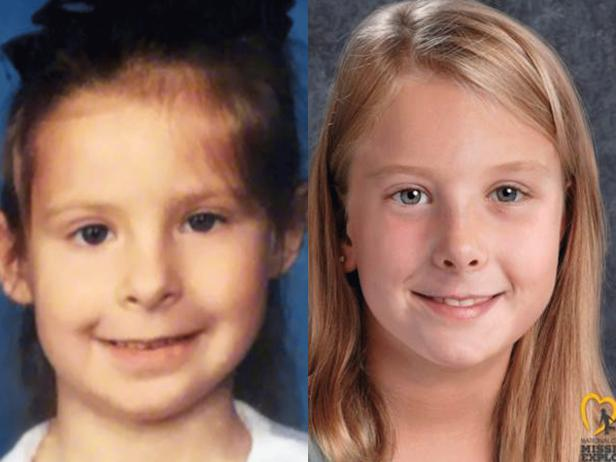 Ava Baldwin Is Believed To Have Been Abducted By Her Mother In 2015