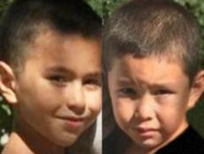 Dimas Coronado fled from Phoenix after allegedly snatching Victor Nunez-Coronado, age 8; and Jonathan Nunez-Coronado, age 5.