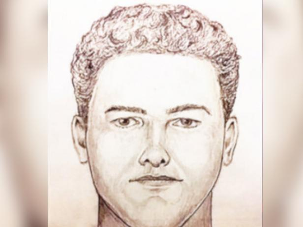 New Delphi murder suspect sketch [Indiana State Police]