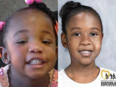 The hunt continues for the Mississippi girl, who's now seven years old, and still missing.