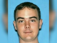 Chris Deininger is wanted for abusing up to 10 victims between the ages of one and eight in Colorado; he was last seen in Switzerland.