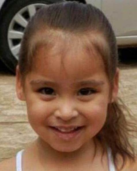 Mom & Boyfriend Suspected Of Abducting 3-Year-Old Kamila Cabrera