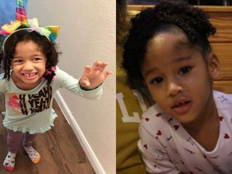 Stepfather Named 'Person of Interest' In The Case Of Missing 4-Year-Old Maleah Davis