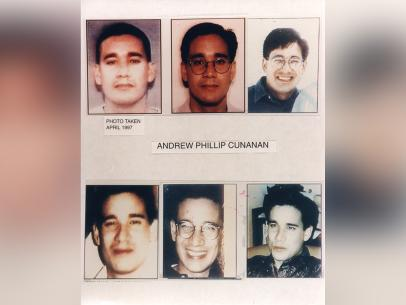 5 Things To Know About Andrew Cunanan | Crime History