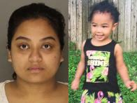 Cops: Rideshare Driver Allegedly Abducted Toddler; Said Dad Had Sold The Girl For $10k