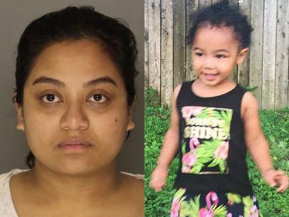 Nalani Johnson Found Dead In Pennsylvania Park | Murder