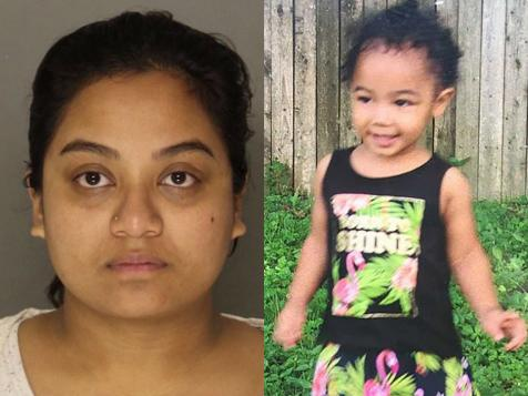 Update: Missing Toddler Nalani Johnson Found Dead In Pennsylvania Park