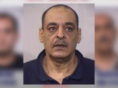 Yaser Said, a 63-year-old taxicab driver, went on the run after allegedly killing both of his daughters in cold blood in Texas on New Year's Day in 2008.