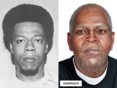 Lester Eubanks, who has been on the run for 47 years, was convicted of killing 14-year-old Mary Ellen Deener in 1966. Newly resurfaced photos may finally lead authorities to capturing him.