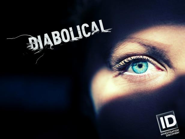 Diabolical key art [Investigation Discovery]