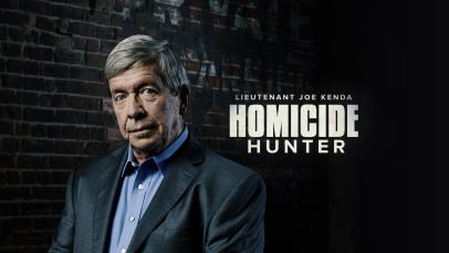 The Final Season Of Homicide Hunter Lt Joe Kenda Starts